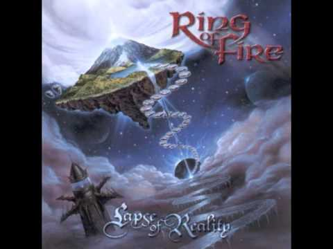Ring of Fire - Lapse of Reality - 2004 (Full Album)