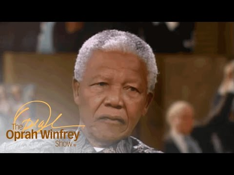 The Most Humble Man Oprah Has Ever Met | The Oprah Winfrey Show | Oprah Winfrey Network