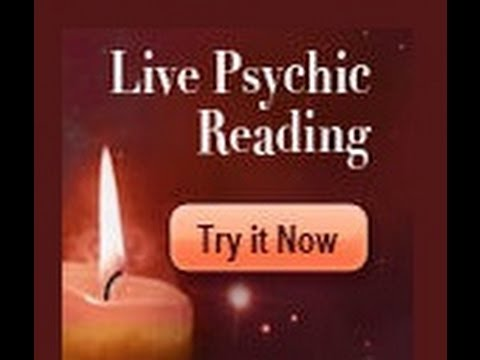 Psychic Readings Online - Free Psychic Chat Rooms