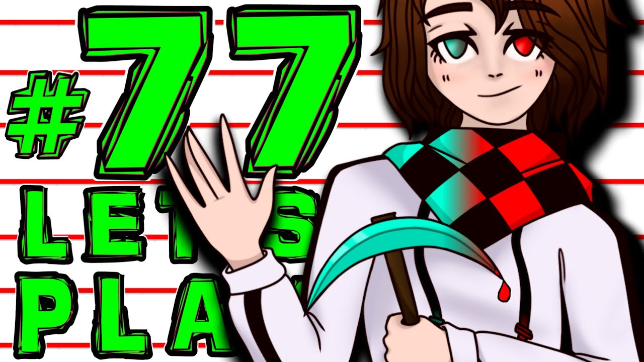 Lp. #Эволюция Майнкрафт #77 ГНЕВ ПУСТОТЫ