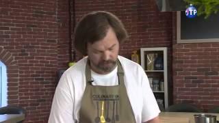 Из России с любовью на ОТР. Шаньги - поморские пирожки с грибами и сметаной (30.12.2013)