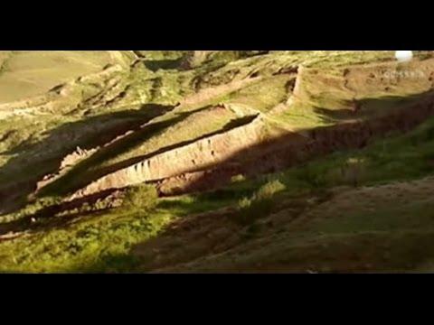 El arca de noe material inedito (documentales)