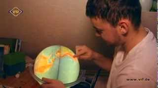 05/14 Gewusst wo - Reichenbacher gewinnt Geografieolympiade