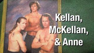 Kellan, Mckellan & Ann From 3/14/14