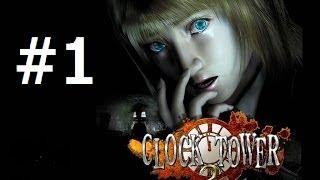 【実況】アリッサが強すぎて怖くないクロックタワー3:01 thumbnail