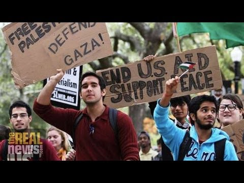 Free Speech Violations and Re-Education Programs at Florida University