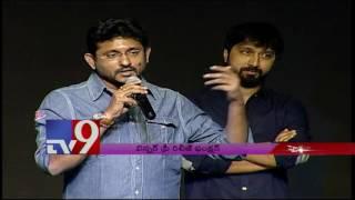 Machha Ravi Speaks @ Winner Pre Release Event - TV9