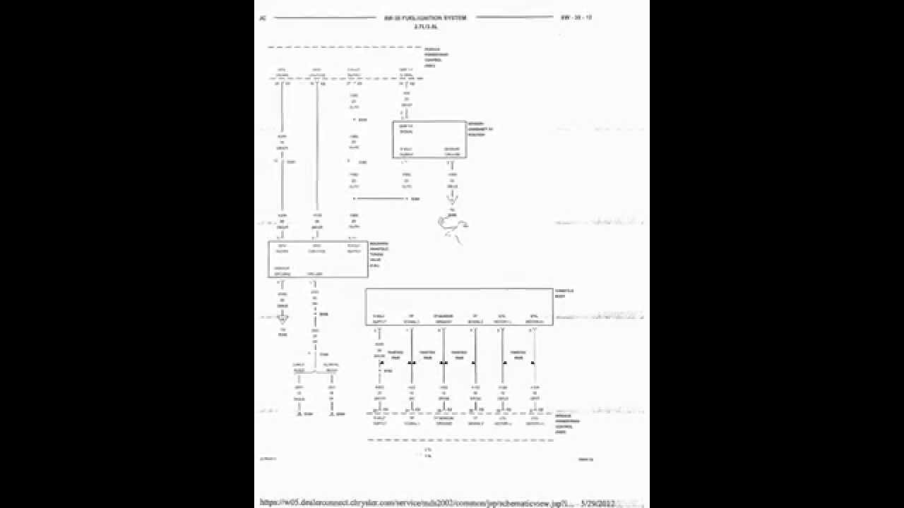 medium resolution of 2009 dodge journey diagram