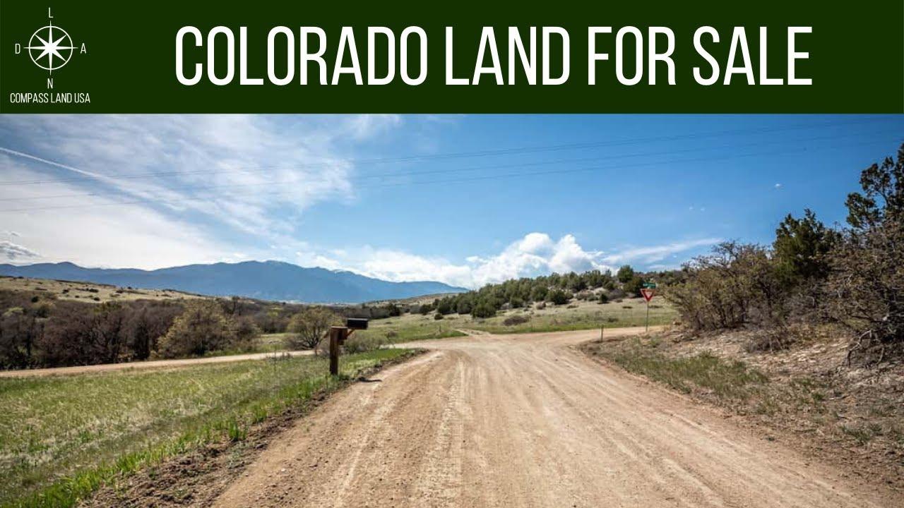 SOLD - 0.3 Acres – With Power! In Colorado City, Pueblo County CO