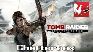 Tomb Raider: Definitive Edition - Chatterbox Guide