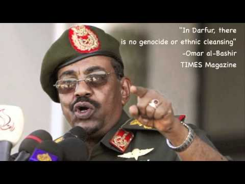 Genocide and Slavery in Sudan