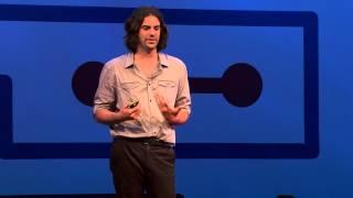 TED Global Talk 2013: Digital Culture, Language, Revolution