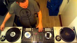 90's House Vinyl Mix