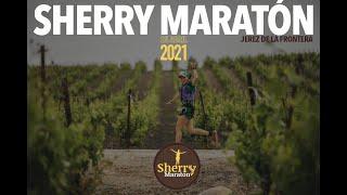 Sherry Maratón 2021 - Resumen Oficial