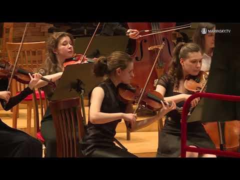 Brahms - Academic Festival Overture    Брамс. Академическая увертюра