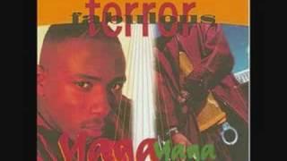 Terror Fabulous Yaga Yaga