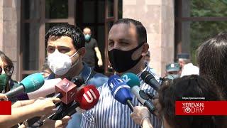 Ծառուկյանի պաշտպանների բողոքը դատարան դեռ չի հասել․ քննությունը հետաձգվեց
