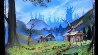 видео онлайн трансляция Рисую пейзажи из Готики Draw paint landskape Gothic 1,2 online(http://vk.com/outsiderart https://www.facebook.com/Alyonin http://vk.com/precrasnii_chelovek http://alyonintv.deviantart.com Aleksandr Alyonin © 2013 Я ..., 2014-03-20T05:41:23.000Z)