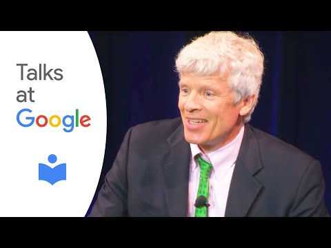 "Paul Roberts: ""The Impulse Society"" 