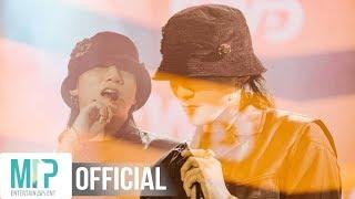 CHẠY NGAY ĐI | SƠN TÙNG M-TP | FWD STAGE VERSION | HỒ CHÍ MINH 27.10.2018