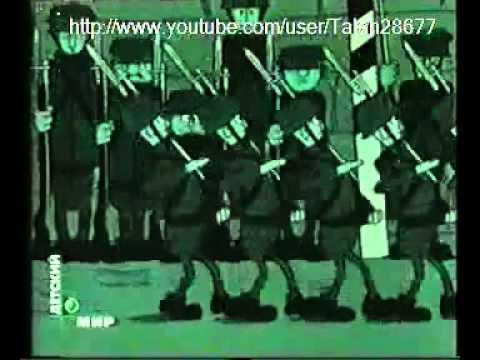 Мальчиш кибальчиш - добрые советские мультфильмы.mp4
