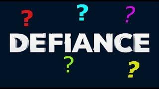 Defiance - Season 3 | Episode 12 Code