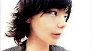 Bjork - Fool On The Hill