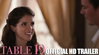 Table 19 | Official Trailer [HD] | FOX Searchlight