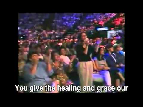 Women Of Faith - Wonderful Merciful Savior (Re-posted By Frankie Toh)