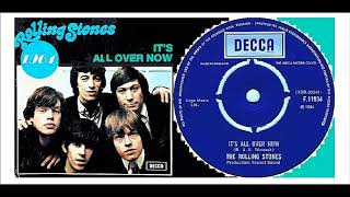 The Rolling Stones - It's All Over Now 'Vinyl'