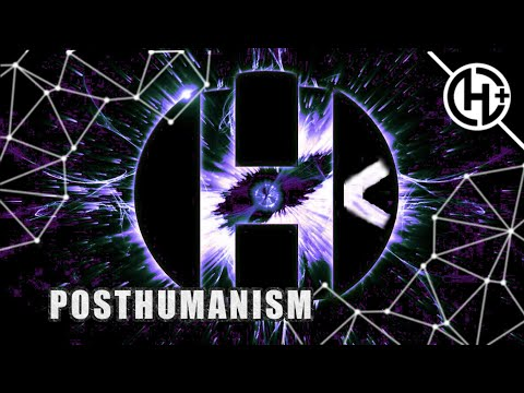 TRANSHUMANISM AND POSTHUMANISM