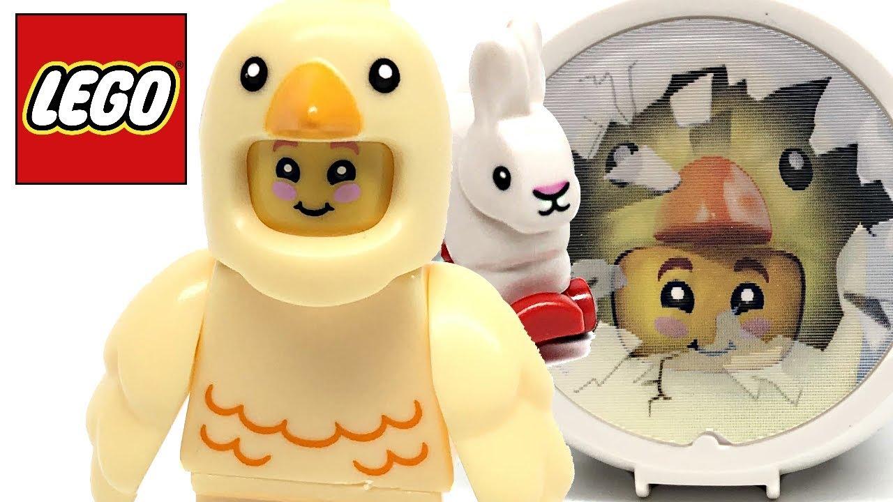LEGO 853958 Chicken Skater Pod Poly Bag