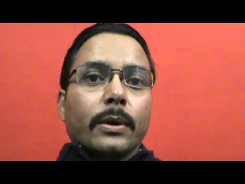 sanjay rawat patient of Ankylosing spondylitis