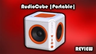 audioCube Portable Review