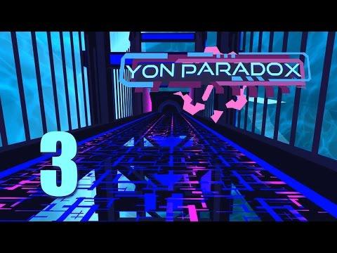Yon Paradox [3] - Fixing the Time Machine |