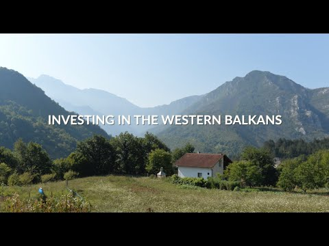 Western Balkans Investment Summit