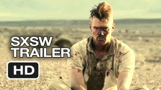 SXSW (2013) Scenic Route Trailer #1 - Josh Duhamel Movie HD