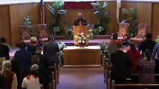 Brandon SDA Church Live Stream 2/13/2021 - Divine Worship w/ Earl Cole