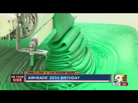 Airheads celebrates 30th anniversary