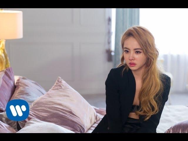 蔡依林 Jolin Tsai - 第三人稱 The Third Person And I (華納official 高畫質HD官方完整版MV)