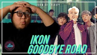 "Producer Reacts to iKON ""Goodbye Road"""