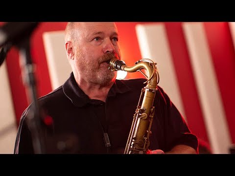 Seattle Repertory Jazz Orchestra 'Darn That Dream' | Live Studio Session