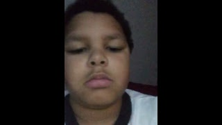 Cousin plays fortnite