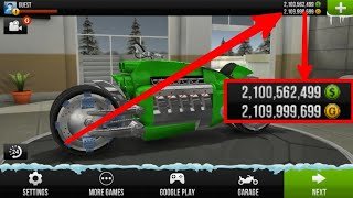 How to Download traffic Rider mod apk