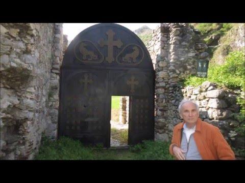 Manastir Sveti Arhangeli kod Prizrena - Zadužbina cara Dušana