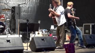 Ex Pur Musiker - Roland Bless - Live in Hachenburg Treffpunkt Alter Markt
