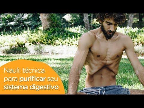 Nauli: técnica para purificar seu sistema digestivo - Prána Yoga   Carlo Guaragna