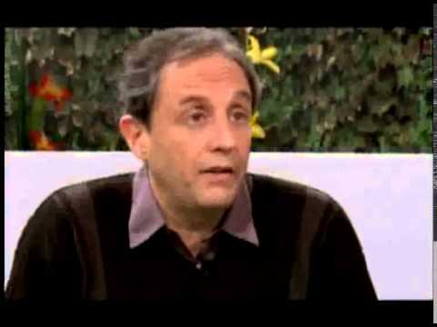 "Ernesto Tenembaum ""Un Mundo Con Periodistas""."