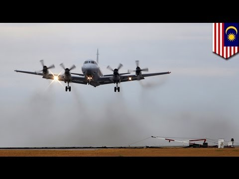 Malaysia Airlines MH370: technology used in multinational search