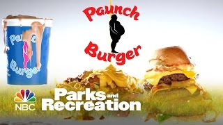 Parks and Recreation: Paunch Burger thumbnail